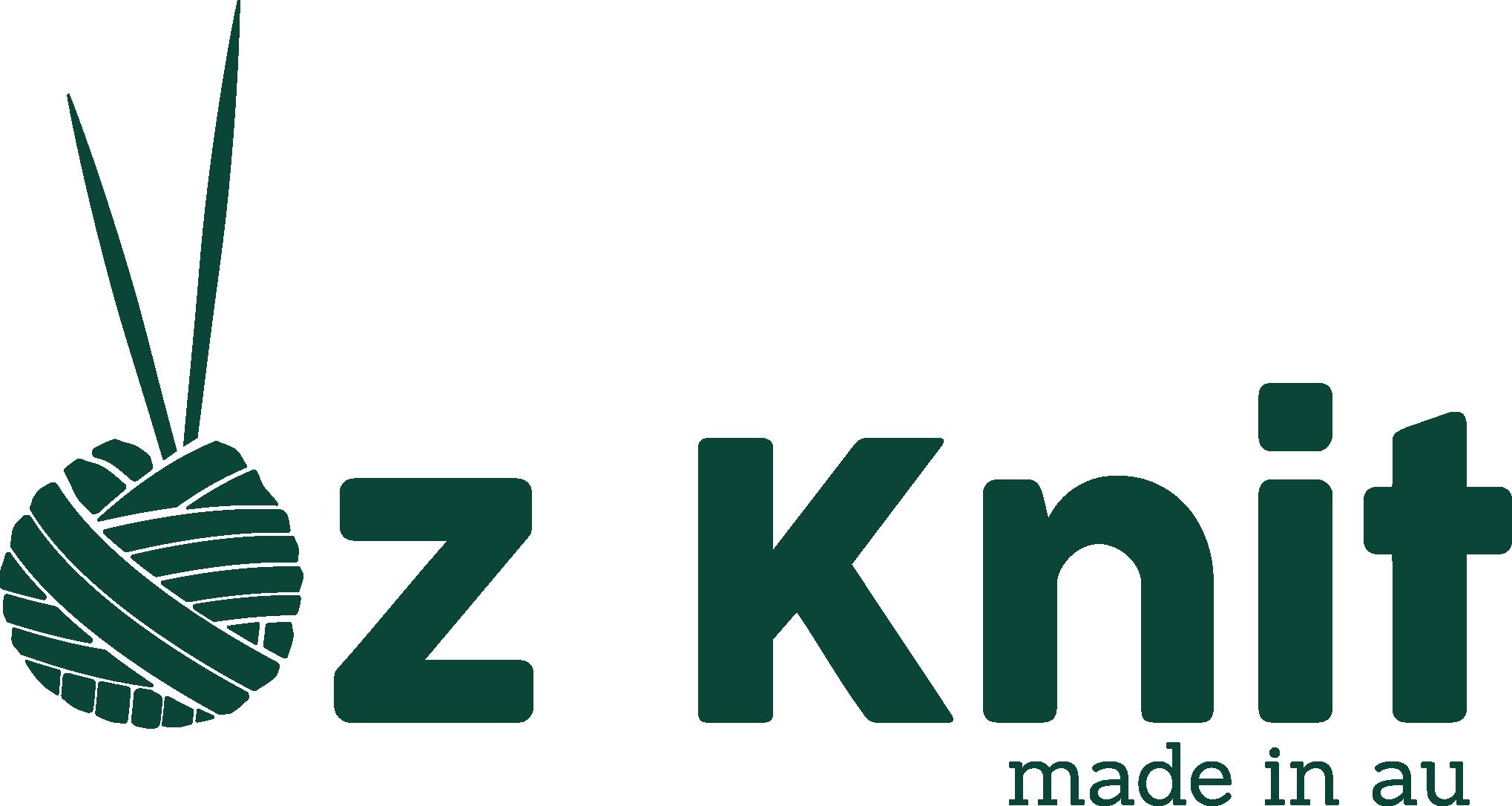 Oz Knit